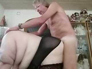 I'm just going to keep jerking off to this dick loving cum premised BBW
