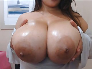 Nathasha Big Boobs - Webcam