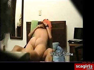 Unavailable couple hot night sex