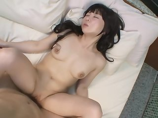 Asian Mother I´d Like To Fuck With Big Mammaries Gets Nailed - asian